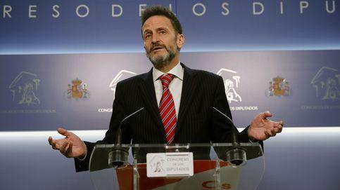 La oposición contraataca ante Delgado y saca a relucir los audios del comisario Villarejo