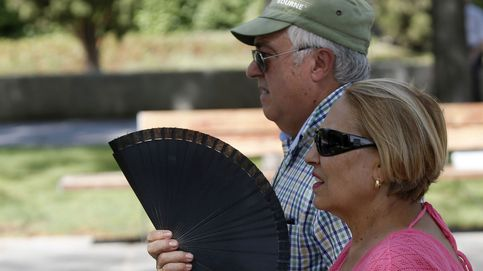 Tiempo casi veraniego: más de 25ºC en media España durante el fin de semana