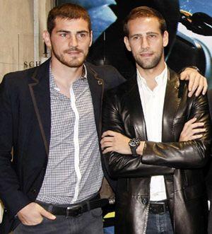 Gonzalo Miró sale con una exnovia de Iker Casillas