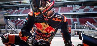 Post de La vuelta de Dani Pedrosa a MotoGP: KTM le pide que corra