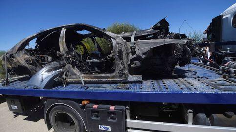 La posible negligencia de un taller, presunta causa del accidente de Reyes