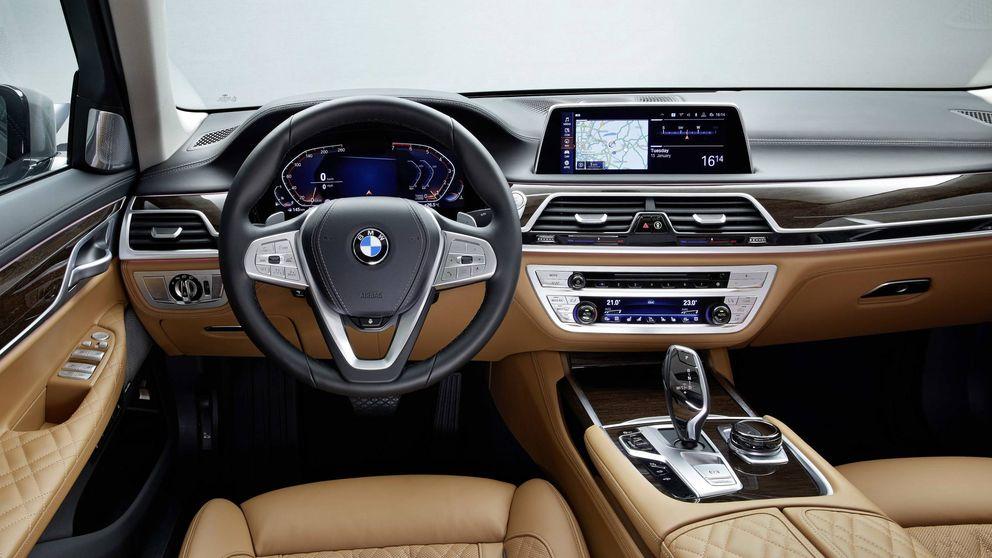 La increíble inversión de BMW para impulsar la movilidad sostenible hasta 2025