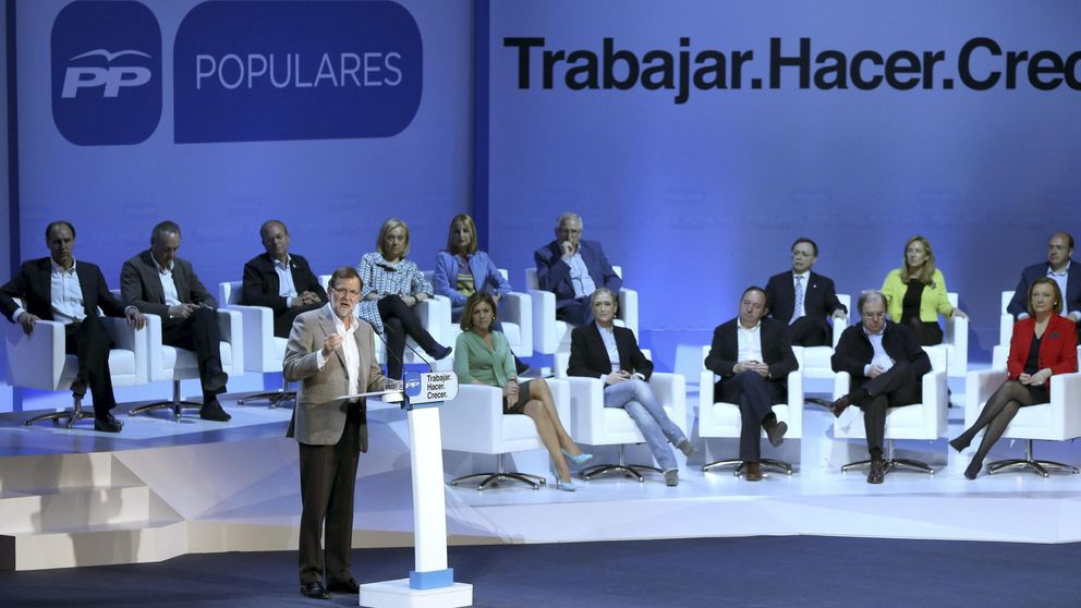Cospedal compra el 'software' Calisto para adoctrinar a sus candidatos
