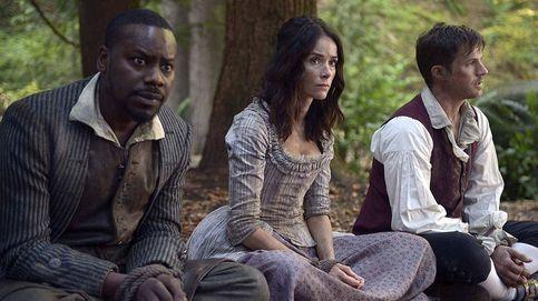 NBC cancela 'Timeless', la serie acusada de plagio por 'El Ministerio del Tiempo'