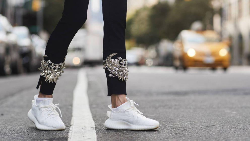 Zapatillas, del color blanco a las reinas del pastel, estas son las imprescindibles