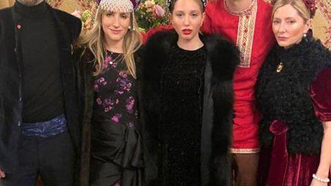 La exclusiva boda de Dasha Zhukova y Stavros Niarchos Jr con presencia royal