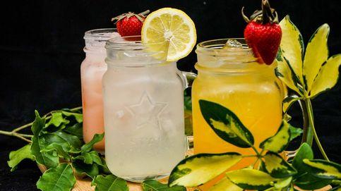 Bebidas que puedes incluir en tu dieta para adelgazar y perder peso