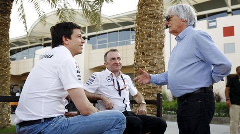 El acorralamiento hacia Mercedes surte efecto: Abiertos a hablar