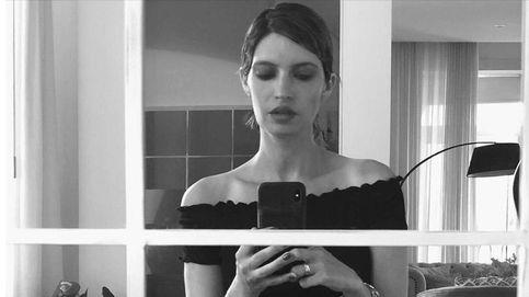 Tres formas de peinar un pixie que hemos aprendido de Sara Carbonero