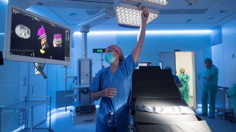 Casi 672.000 pacientes en lista de espera para operaciones, cifra más alta desde 2003