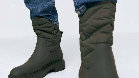 Los botines de Zara que van a dar mucho que hablar en Instagram