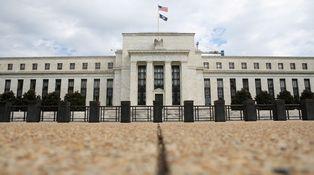 Regla número uno: no luche contra la 'Fed'