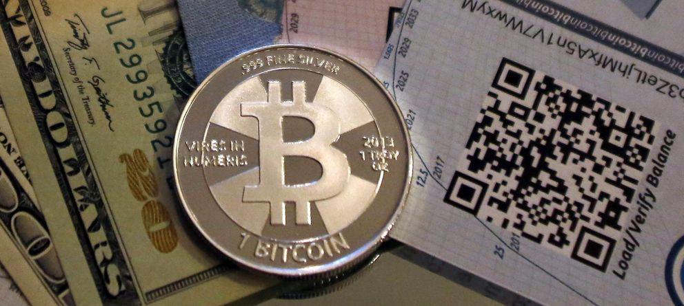 Foto: La caída de la plataforma de bitcoin Mt.Gox desata los temores a un corralito virtual