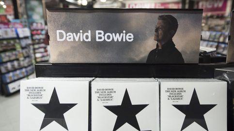 David Bowie, el músico que exprimió al mercado sin querer