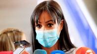 Foto de Vox usa una foto de la hija de Villacís en una campaña antiaborto: Es vomitivo