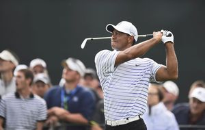 Tiger regresa a competir en una semana que es pura 'delicatessen'
