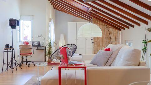 'Home staging':  cómo vender tu casa en mes y medio o alquilarla en 15 días