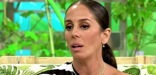 Post de Anabel Pantoja se presta a someterse a un test de embarazo en directo