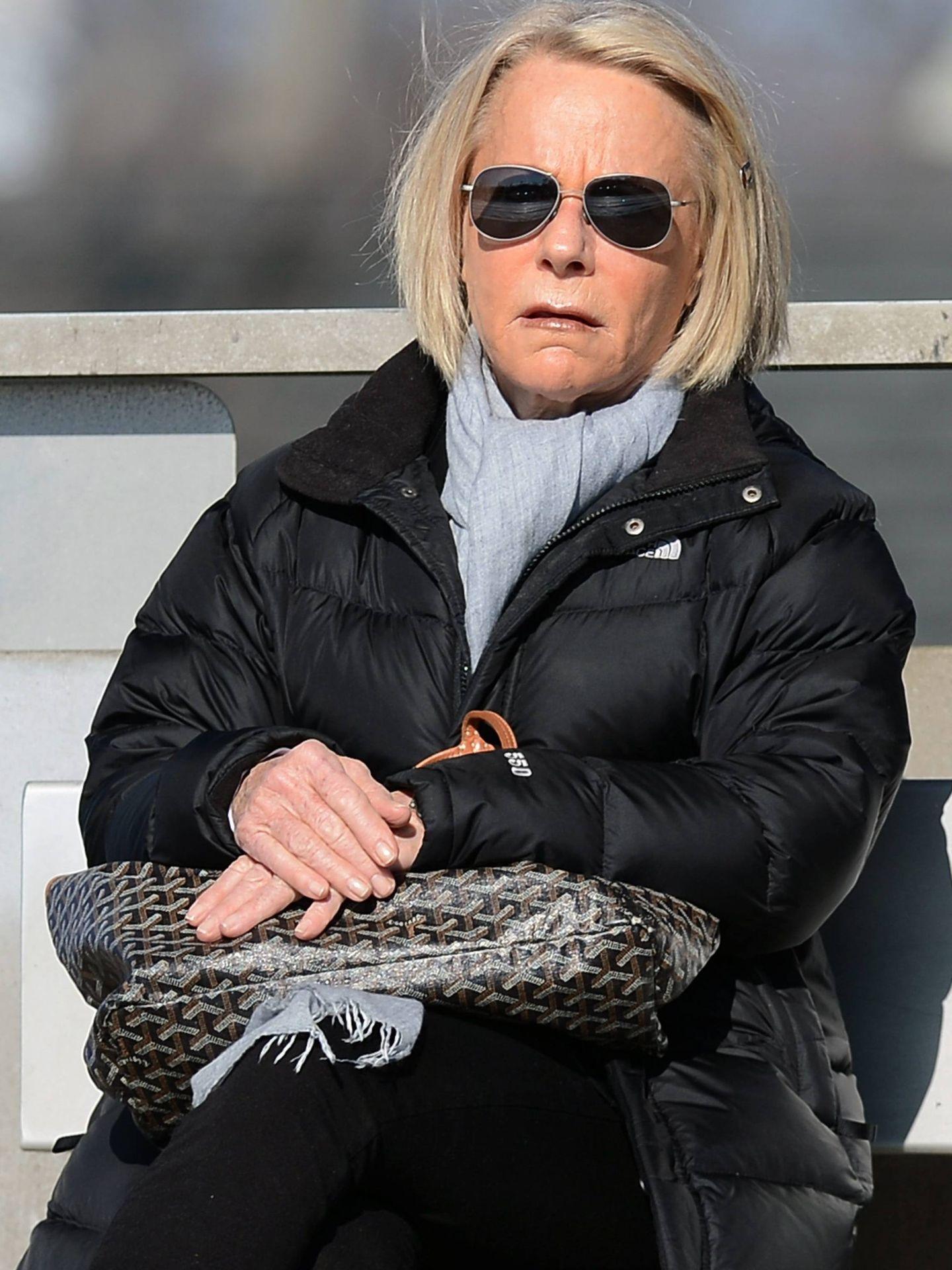 Ruth Madoff, en una foto reciente. (Cordon Press)
