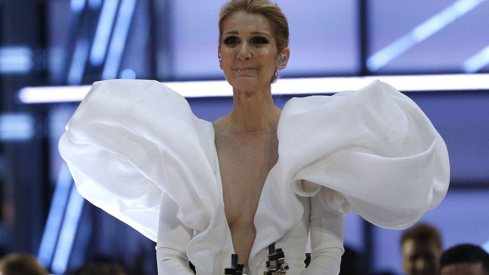Celine Dion, el suplicio musical global que desembarcó del Titanic