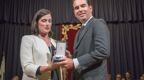 Ana Botín decidirá sobre el asiento de su hermano en el consejo del Santander