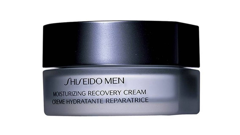 Moisturizing Recovery Cream de Shiseido.