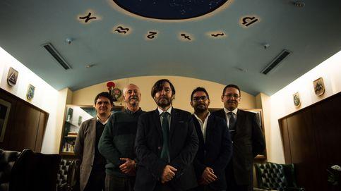 La masonería española se sacude el misterio