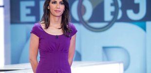 Post de Ana Pastor moderará '17-D: el debat', este próximo domingo