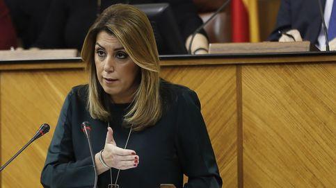 Susana Díaz vetará a los medios que incluyan anuncios de prostitución