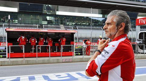 En Ferrari se repite la historia: de la euforia a la resignación