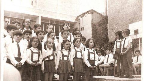 Colegio Británico: un caballo de Troya en la España de Franco
