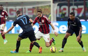 Y, mientras tanto, Torres ya viaja a Dubai con la plantilla del Milan