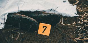 Post de El misterio del cadáver en el granero: nadie le conoce ni sabe de qué murió