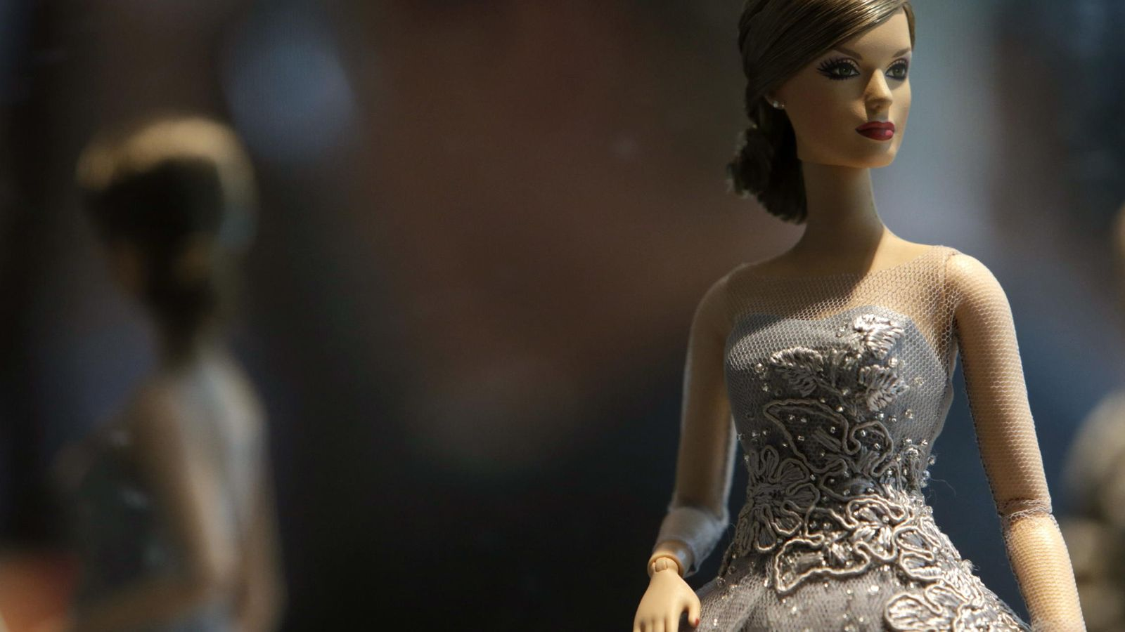 Foto: Barbie única, inspirada en la reina Letizia. (EFE)