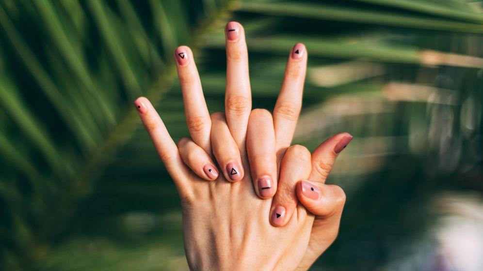 Foto: Tus uñas, todo un mundo. (Unsplash)