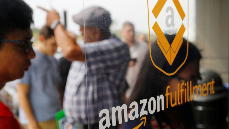 Amazon creará 500 empleos en tres años con un nuevo centro logístico en Getafe