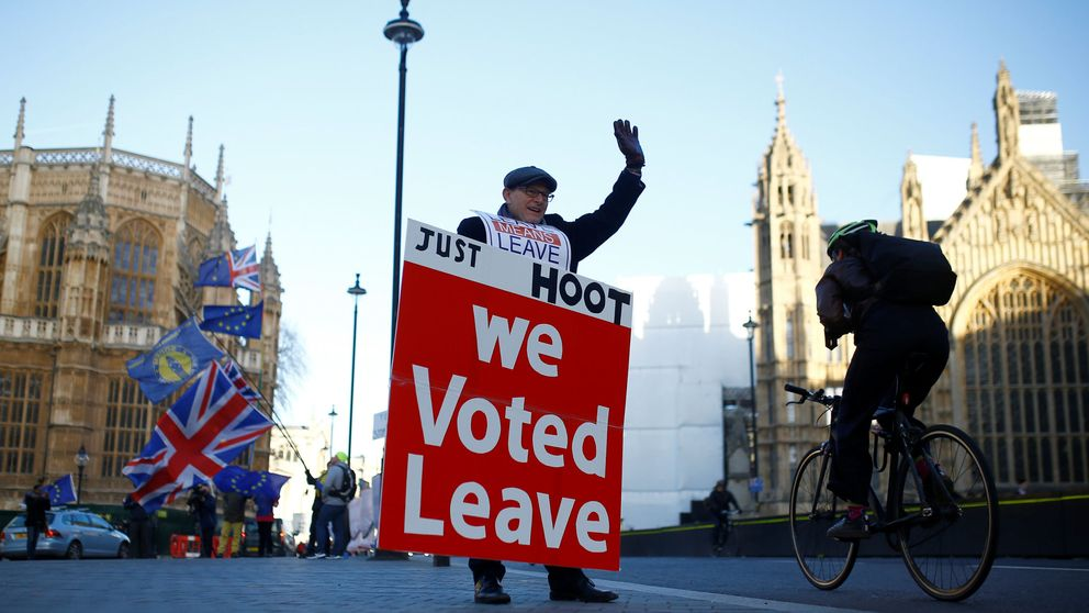 El Gobierno británico pierde el control financiero de un Brexit sin acuerdo