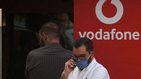 Vodafone España ingresa 1.056 millones en el segundo trimestre y crece en clientes