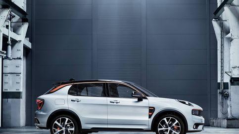 Volvo Cars fabricará en Bélgica los coches chinos de lujo de Lynk & Co