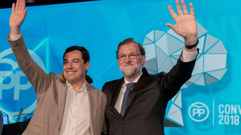 El PP se lanza a por 'la alcaldía de Andalucía' con Madrid en la cuerda floja