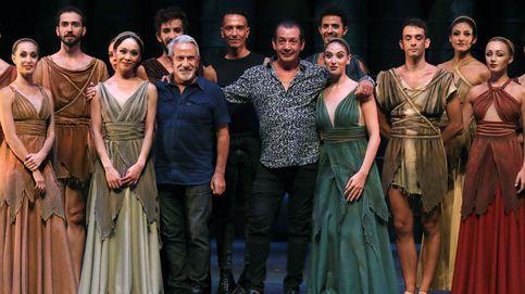 Víctor Ullate anuncia el fin de su compañía de danza tras 31 años