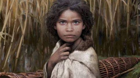 Lola, reconstruida gracias al ADN de un 'chicle' que masticó hace 5.700 años