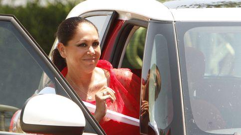 Isabel Pantoja sale de prisión para disfrutar de su primer permiso penitenciario