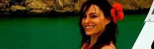 Sofía Vergara olvida a su ex de vacaciones