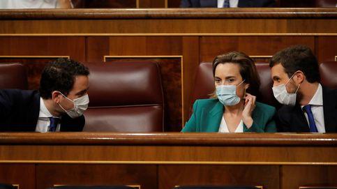 El PP revisa sus normas para impedir críticas como las de Álvarez de Toledo