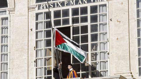 Embajada palestina ante la Santa Sede