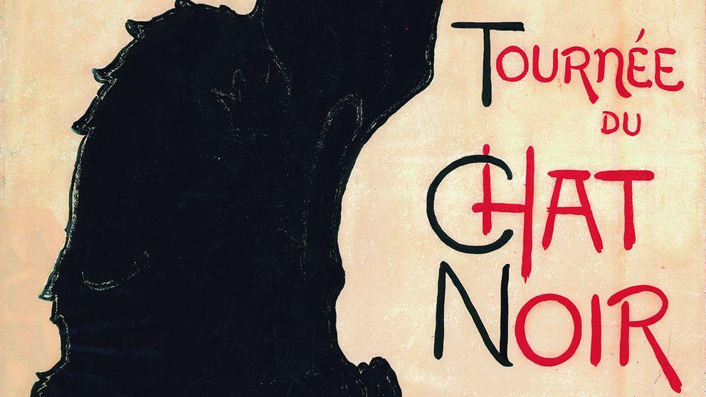 El Thyssen se empapela con carteles de Picasso, Koons y Lautrec