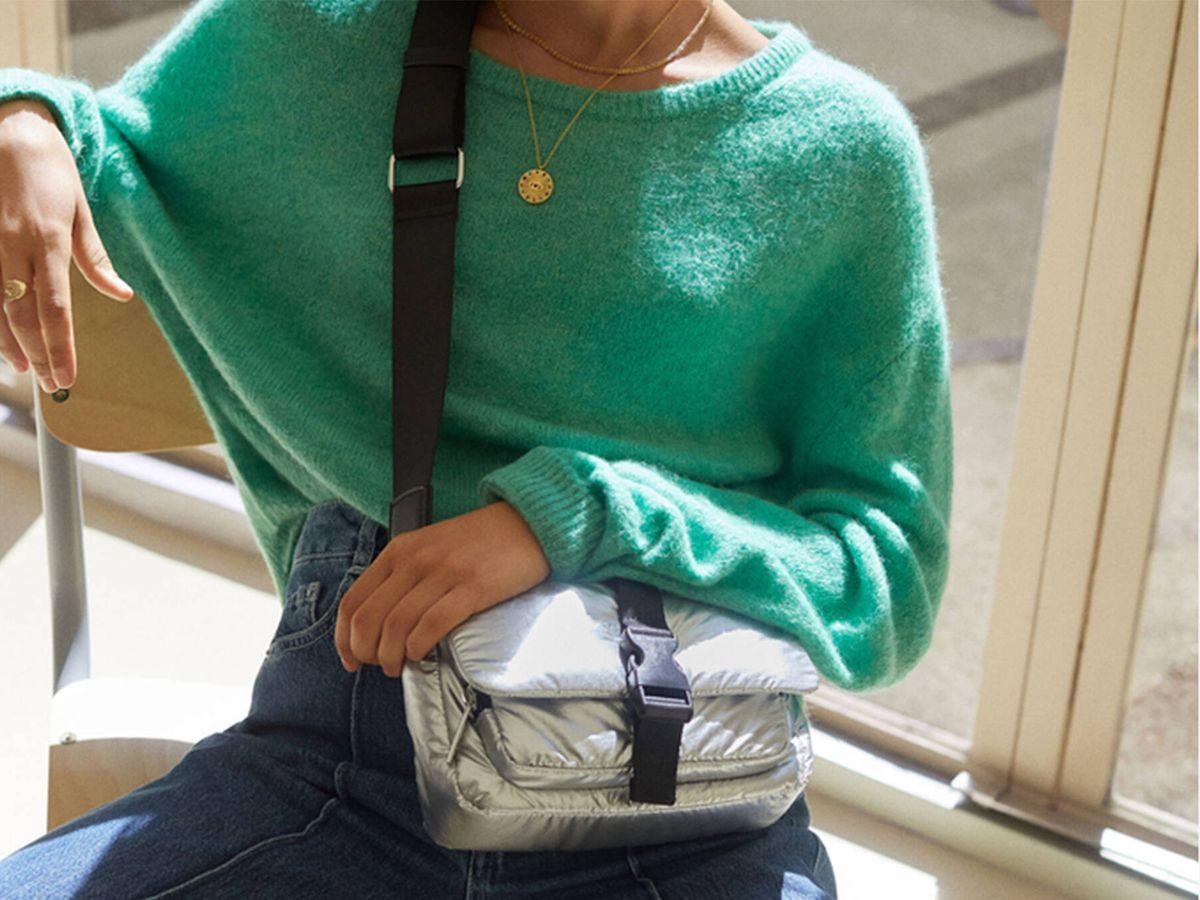 Foto: Las novedades de Parfois traen prendas fabulosas y de tendencia para nuestro armario de otoño. (Cortesía)