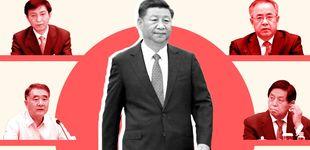 Post de Estos son los candidatos a convertirse en los verdaderos amos de China