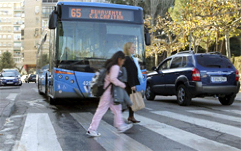 Foto: Llega el 'cheque transporte': otra forma de pagar en especie con ventaja fiscal